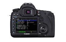 مجیک لنترن، انقلابی در دوربینهای DSLR کانن