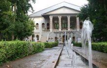 مراسم اختتاميهی اولين هفتهی فرهنگی «باغ فردوس» در موزهی سينما