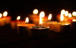 مراسم یادبود درگذشت پدرِ گرامی محسن امیریوسفی