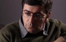 یادداشت مجید برزگر در دفاع از مهرداد زاهدیان