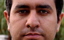 «آزاد محمدی» (اولین مصاحبت)