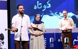 گفتوگو با آرمان خوانساریان نویسنده و کارگردان فیلم کوتاه