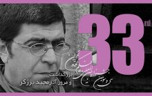 بزرگداشت «مجید برزگر» در جشنوارهی فیلم کوتاه تهران