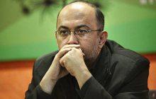 «فرید فرخنده کیش» از مدیریت انجمن سینمای جوانان ایران برکنار شد