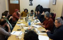 جلسات مشورتی بررسی آیین نامهی جشن مستقل فیلم کوتاه