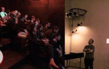 گزارشی از نمایش فیلمهای ایرانی در کراکف لهستان