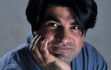 تقدیر از سید مرتضی سبزقبا به خاطر «از ما»