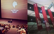 اکران فیلم های کوتاه ایرانی در سیزدهمین جشنواره فست پرتغال