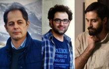 گفتگو با مسعود امینی تیرانی،کاوه قهرمان و امیر توده روستا، به بهانه برگزاری جشن مستقل فیلم کوتاه