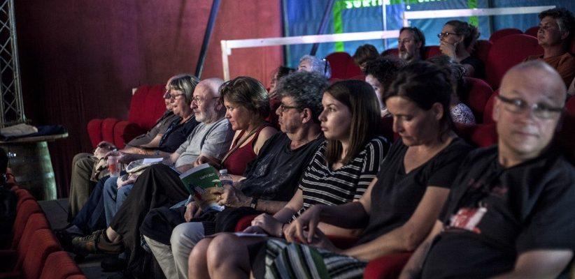 دو فیلم از اعضای ایسفا در جشنواره Partie(S) De Campagne پاریس