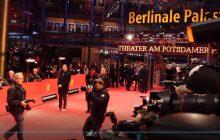"""فیلم مستند داستانی """"برلین غربی"""" به نویسندگی و کارگردانی «آذر فرامرزی» به مرحله ی تدوین رسید ."""