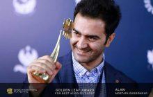مصطفی گندمکار : فیلم «آلان» راه خود را پیدا کرد
