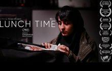 «وقت نهار» بهترین فیلم کوتاه دانشجویی جشنوارهژوهانسبورگ شد