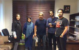 گفتگو با داوران ایسفا در جشنواره فیلم کوتاه تهران