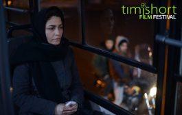 «نگاه» برنده جايزه بهترين فيلم جشنواره Timishort رومانى