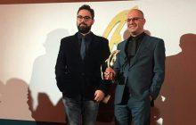 «روتوش» بهترین فیلم بخش بینالملل جشنواره بوسفور ترکیه شد