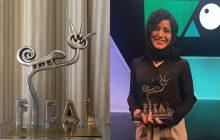 جایزه بهترین فیلمنامه جشنواره آلمریا اسپانیا به «روتوش» رسید