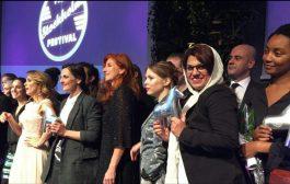 «روتوش» بهترین فیلم کوتاه جشنواره استکهلم