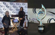 دریافت جایزه توسط «روتوش» و «وقت نهار» از جشنواره اوهای آمریکا
