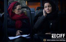 «نگاه» فرنوش صمدی در دو جشنواره آمریکایی