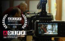افتخار بزرگی دیگر برای کاوه مظاهری و فیلم کوتاه ایران