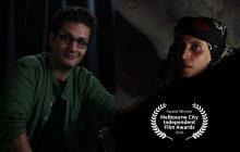 """جایزه بهترین «طراحی صدا» جشنواره """"مستقل های ملبورن"""" به «حسین قورچیان» رسید"""