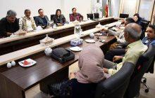 برگزاری شورای مشورتی آموزش انجمن سینمای جوانان ایران