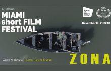 فیلم کوتاه «زونا» در جشنواره «میامی» آمریکا