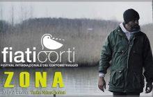 جشنواره «فیاتی کورتی» ایتالیا میزبان فیلم کوتاه «زونا»