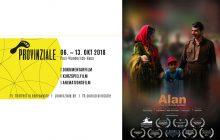«آلان» در پانزدهمین جشنواره جهانی فیلم PROVINZIALE آلمان
