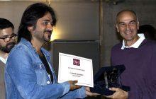 سه جایزه برای سعید نجاتی و شهریار پورسیدیان از جشنواره «مذهب امروز» ایتالیا