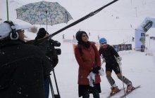 «راه برفی» در بخش مسابقهفیلم هایورزشی میلان