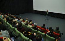 اکران مردمی«زمستانه ی فیلم کوتاه» با حضور ورزشکاران تیم ملی برگزار شد