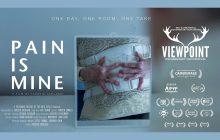جایزه بهترین فیلم مستند تجربی برای فرشید اخلاقی از جشنواره ویو پوینت بلژیک
