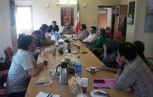 اولین دیدار صنفی هیات مدیره ایسفا با کانون کارگردانان سینمای ایران برگزار شد
