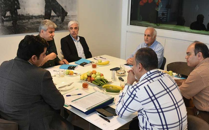 معرفی اعضای شورای سیاستگذاری دومین همایش بینالمللی «مطالعات فیلم کوتاه تهران»