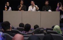 انجمن فیلم کوتاه با همکاری و مشارکت کانون فیلم خانه سینما به نمایش ۳۸ فیلم منتخب دهمین جشن مستقل فیلم کوتاه ایران پرداخت