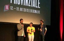 مصطفی گندمکار داور بخش بین الملل شانزدهمین جشنواره Provinziale آلمان شد.