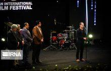 صحبت های مسعود امینی تیرانی در اختتامیه سی و ششمین جشنواره فیلم کوتاه تهران