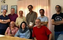 تشکیل شورای بازنویسی اساسنامه ایسفا