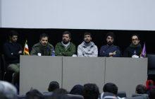 انجمن فیلم کوتاه ایران (ایسفا) با همکاری کانون فیلم خانه سینما، برگزارکرد.