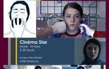نمایش آثار کارگردانهای زن ایرانی دراسترازبورگ فرانسه