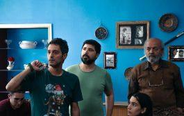 اولین تجربه بازیگری محمد حسین لطیفی در فیلم کوتاه