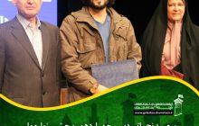 سعید نجاتی دبیر چهاردهمین جشنواره ملی فیلم کوتاه رضوی شد.