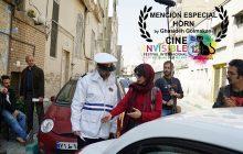 تقدیر جشنواره جهانی اسپانیایی Cine Invisible از «بوق ممتد» قصیده گلمکانی