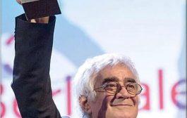 تسلیت درگذشت جناب آقای کامبوزیا پرتوی به جامعه سینمایی ایران