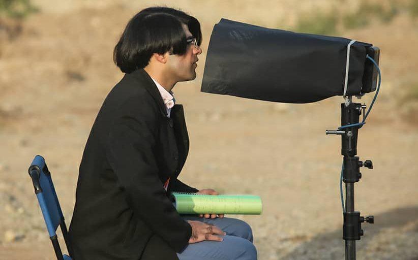 پانزدهمین حضور بینالمللی فیلم «یک اتفاق کوچک» ساخته سید مرتضی سبزقبا این بار در آمریکا