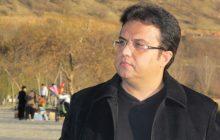منصور چمنی از اعضای انجمن فیلم کوتاه ایران درگذشت