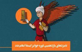 معرفی نامزدهای یازدهمین جوایز آکادمی فیلم کوتاه ایران