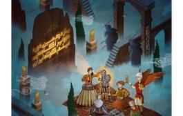 رونمایی از پوستر یازدهمین دورهی جوایز آکادمی فیلم کوتاه ایران